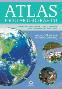 Atlas - Escolar Geográfico