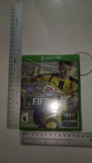 Fifa 17 Xbox One Fútbol Ea Sports