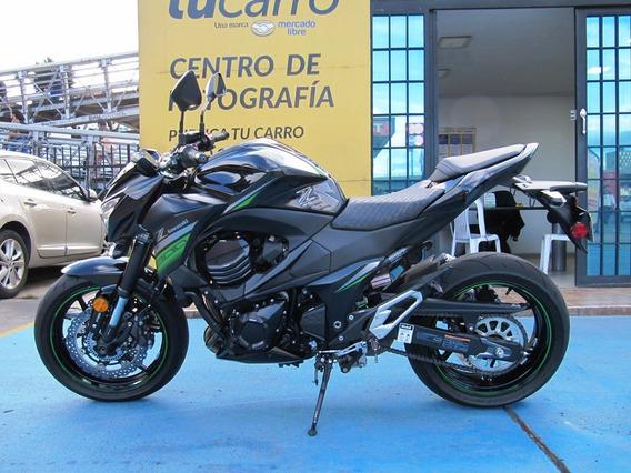 Kawasaki Zr 800 Bgf