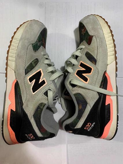 Zapatillas De Mujer New Balance W530 Clásicas