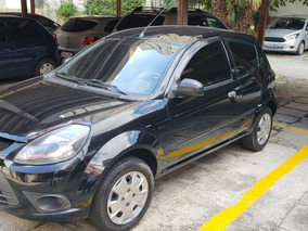 Ford Ka 1.0 Flex 3p Revisado, Impecável, Única Dona, Barato!