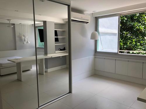 Apartamento À Venda Rua Almirante Pereira Guimarães