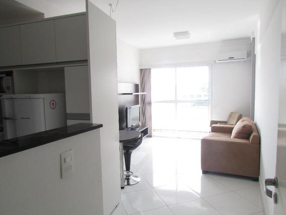 Apartamento Em Alto, Piracicaba/sp De 38m² 1 Quartos À Venda Por R$ 260.000,00 - Ap420286