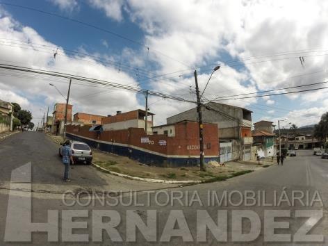 Terreno (esquina) - Loc5124