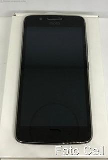 Motorola Moto G5 Xt1672 Dual Chip -32gb, 13mp, 4g - Usado