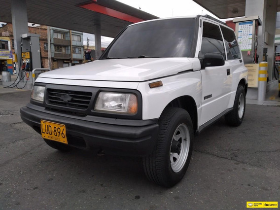 Chevrolet Vitara 1.6l