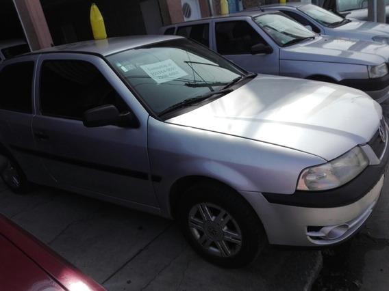 Volkswagen Gol 1.6 Mi 2003
