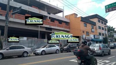 Salão Comercial Na Timoteo Penteado - Lo0003