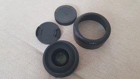 Lente Sigma 30mm 1.4 Para Canon Dc Hsm Série Art