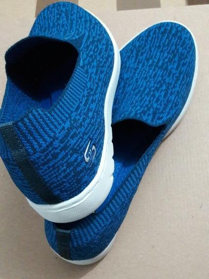 Aproveche Zapato Zapatillas Skechers Air Cooled Talla 37