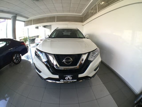 Nissan Xtrail Xtrail Exclusive 2 Filas 2018 Seminuevos
