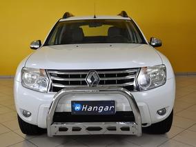 Renault Duster Dynamique 1.6 16v Hi-flex Mec. 2012