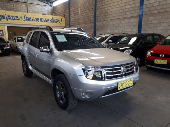 Renault Duster 1.6 Dynamique Manual