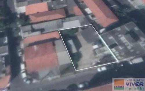 Imagem 1 de 10 de Terreno Em Localização Estratégica, Vizinho A Grande Centro De Compras - Nova 25 De Março - Que Pote - Nm4935