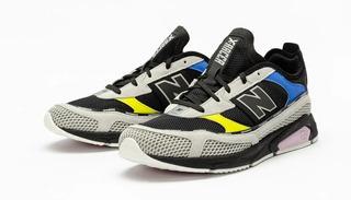Nuevo Tenis New Balance X-racer Original, Importado