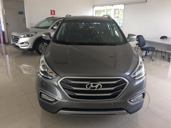 Hyundai Ix35 Gl 2.0 Automatica