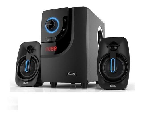 Klip Xtreme Kws-616 Parlantes Speaker Bluewave Ii Bluetooth