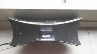 Parlante A Bluetooth Sanyo