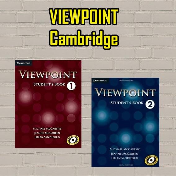 Viewpoint Inglês Avançado