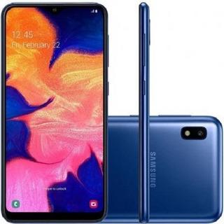 Samsung Galaxy A10 A105m 32gb 2gb Ram Duos 13mp | Vitrine