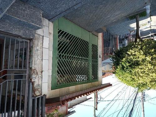 Apartamento À Venda Na Rua Ida Da Silva, Vila Guilherme, São Paulo - Sp - Liv-11415