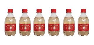 Ginger Ale Pulpo Blanco Pack X 6 X 355ml. - Envíos
