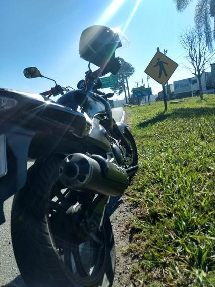 Yamaha Ys250le