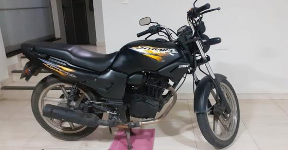Honda Cbx 200 Cc