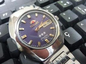 Relógio De Pulso Orient Japan
