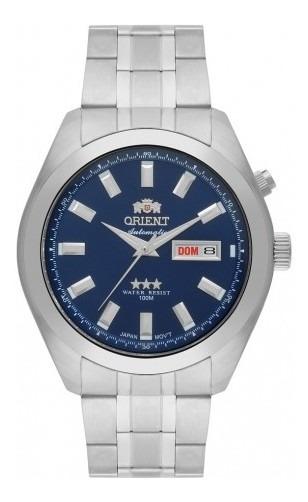 Relógio Orient Automatic 469ss075 D1sx - Ótica Prigol