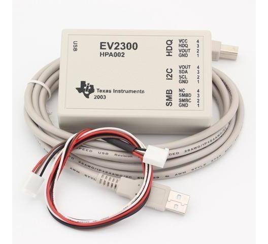 Interface Ev2300 Recuperação De Bateria Phantom 4 Notebook