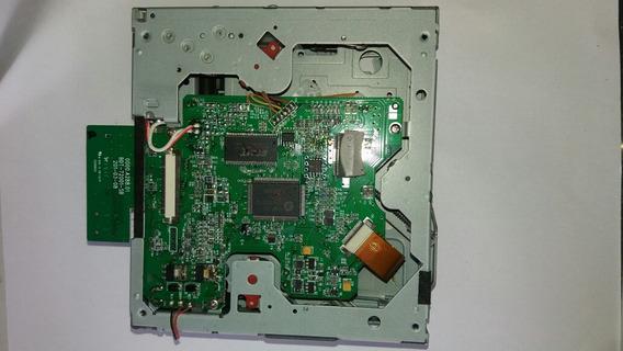 Mecanismo Do Dvd Retrátil Philco Pca 640 S/ Leitor