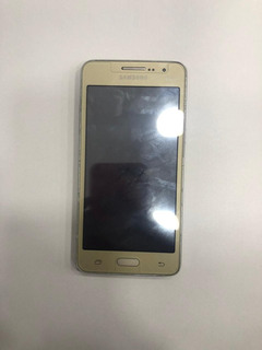Smartphone Samsung Galaxy Gran Prime Duos Tv 8 Gb Dourado