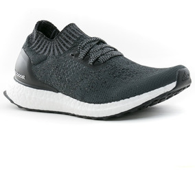 Zapatillas Ultraboost Uncaged Carbon 18 adidas