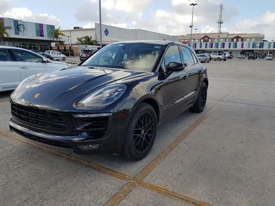 Porsche Macan 3.0 Gts Pdk 2017 Negra