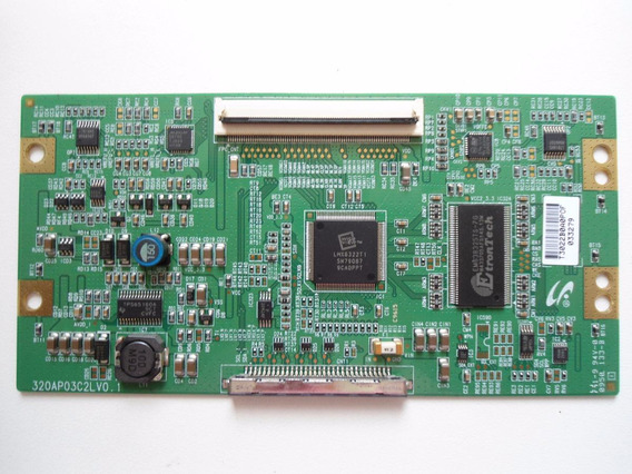 T-con Aoc D32w831 (320hpo3c2lv0.1)