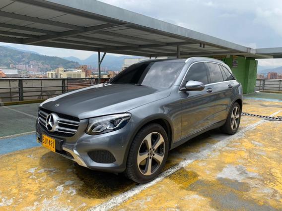Mercedes-benz Clase Glc 220 Diesel 4-matic