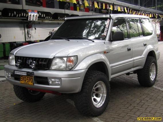 Toyota Prado Vx 3400 Cc At