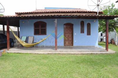 Casa Em Condomínio-à Venda-itapeba-maricá - Vecn30029