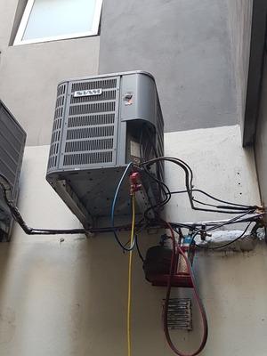 Instala Repara Aire Acondicionado Matriculado Ref Industrial