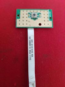 Power Boton Dell M5010-n5010 Dg15 50.4hh05.201