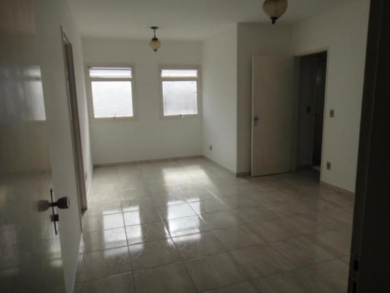 Apartamento - Ref: V1352