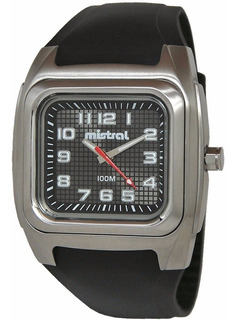 Reloj Pulsera Mistral Gog 9085 01 Digital 100m Wr Garantía
