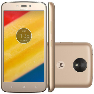 Motorola Moto C Plus Xt1726 4g Tela 5