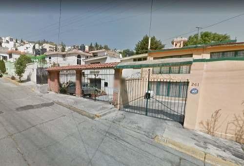Casa En Venta En Los Pirules Tlalnepantla, Riguroso Contado
