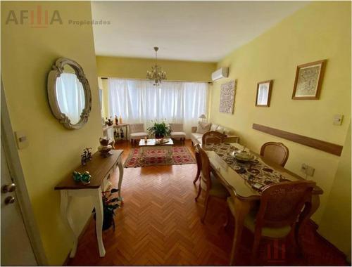 Venta Apartamento Dos Dormitorios Terraza Cordón Montevideo