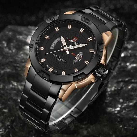 Relógios Masculino Naviforce