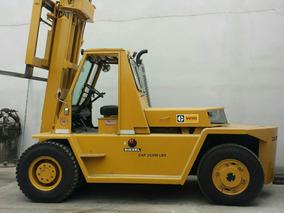 1999 Cat Gc70k