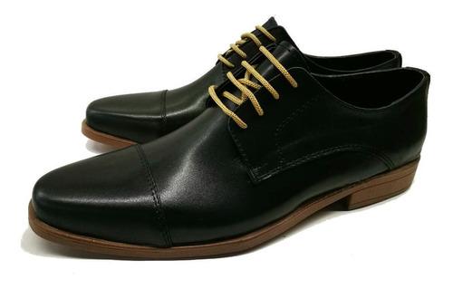 9e820273 Zapatos Vestir Hombre - Mocasines y Oxfords en Mercado Libre Argentina