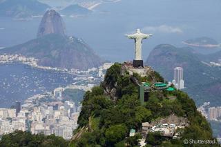 Fsx & Prepar3d - Cenário Rio De Janeiro